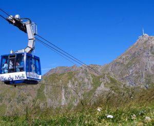 Accédez au Pic du Midi et au col du Tourmalet